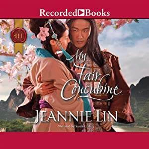 My Fair Concubine Audiobook