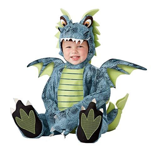 - Darling Dragon Infant Costume California Costume