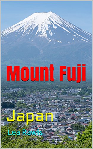 Mount Fuji: Japan (Photo Book Book -