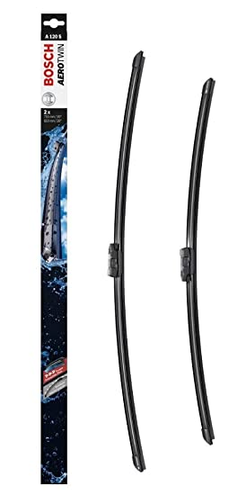 Amazon.com: FORD Galaxy BOSCH AeroTwin Front Wiper Blades PAIR 750/650mm 30 26 A120S 2006-: Automotive