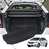 MarretooAuto for Honda FIT Cargo Cover 2012 2013