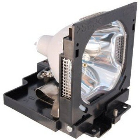 LC-X5 Eiki Projector Lamp Replacement. Projector Lamp Assembly with High Quality Genuine (Eiki Lamp)