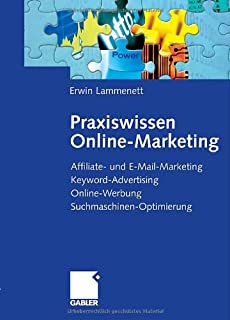 master thesis themen marketing Praxisorientiertes Online Marketing  Konzepte   Instrumente   Checklisten