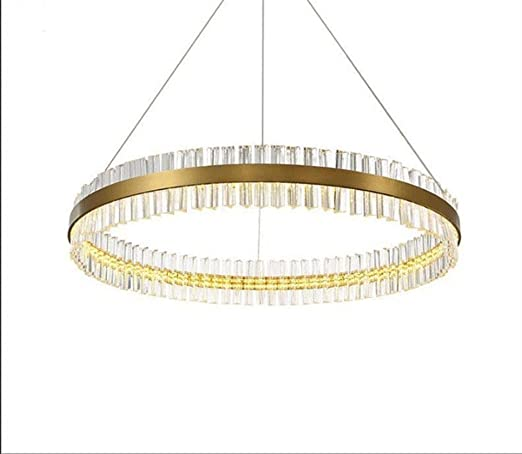 40W Diseño Exclusivo Lámpara Colgante De Lujo Unique 1 ...