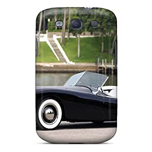 BUSEo260aFYsJ Protector For Case Iphone 6Plus 5.5inch Cover Ford Glasspar Custom Roadster '1951 Case