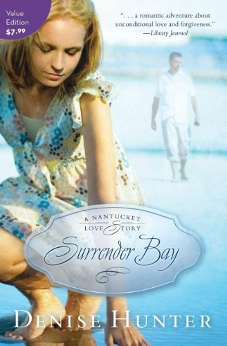 Surrender Bay (A Nantucket Love Story) - Nantucket Bay