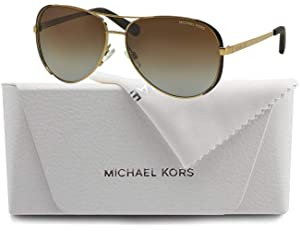 Amazon.com: Michael Kors Womens Chelsea Rose Gold One Size ...