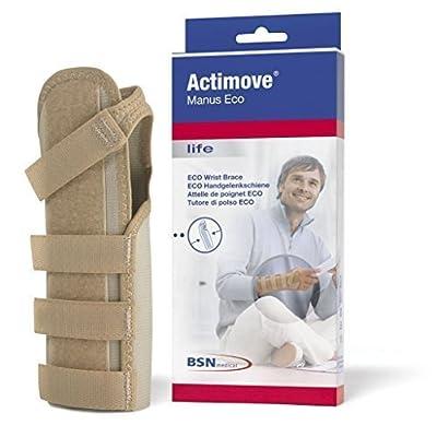Actimove - Attelle Poignet Manus - Main gauche - M