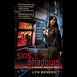 Sins & Shadows Audiobook