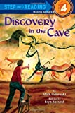 Discovery in the Cave, Mark Dubowski, 0375858938