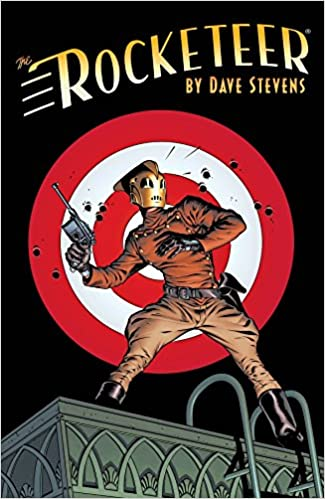 Rocketeer: The Complete Adventures (The Rocketeer): Amazon.es: Stevens, Dave, Stevens, Dave: Libros en idiomas extranjeros