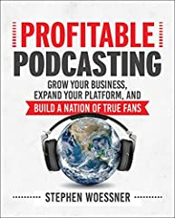 When nearly every business has a blog, it's tough to make yours stand out. But did you know there's a much better tool for spreading influence and generating revenue--one with far less competition? Podcasting offers rich opportunities, especi...