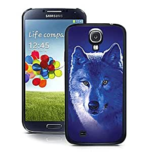 Mini - Wolf Pattern 3D Effect Case for Samsung 9500