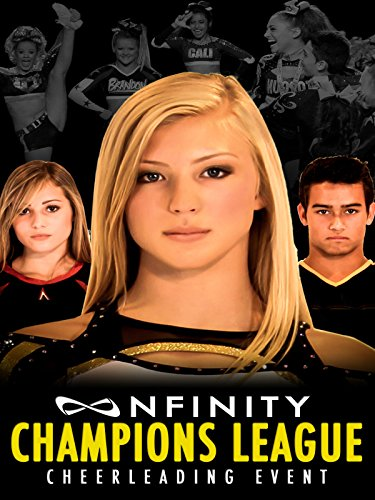 Nfinity Champions League 2014