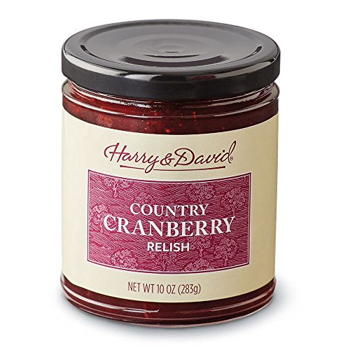 Harry & David Country Cranberry Relish (10 Ounces)
