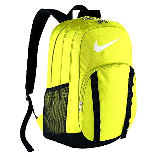 Nike Brasilia XL Backpack Volt