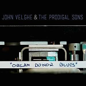 Organ Donor Blues