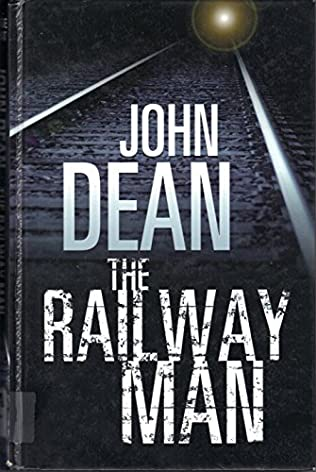 book cover of The Railway Man