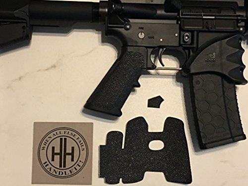 custom ar 15 handle - 1