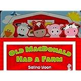 Old MacDonald Had a Farm (Salina Yoon Books)