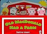 img - for Old MacDonald Had a Farm (Salina Yoon Books) book / textbook / text book