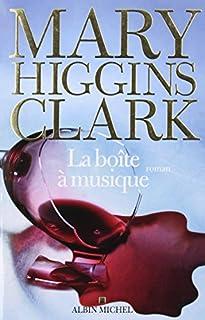 La boîte à musique, Clark, Mary Higgins