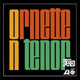 Coleman, Ornette : Ornette on Tenor