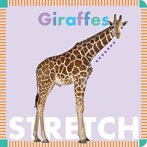 Giraffes Stretch pdf epub