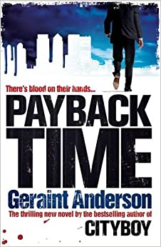 Payback Time: Amazon.co.uk: Geraint Anderson: 9780755381760: Books