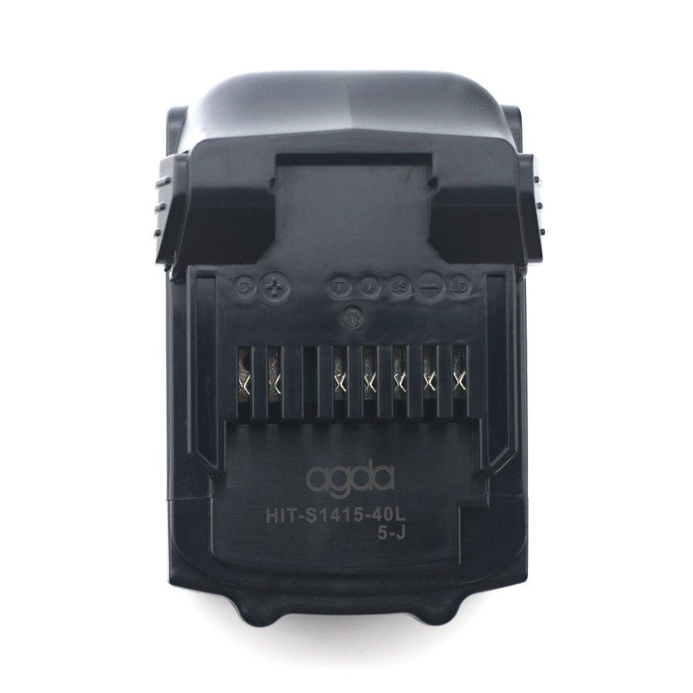 Akku 14,4V 3000mAh für Hitachi CG-14-DSL CJ-14-DSL CK-14-DSC CL-14-DSL