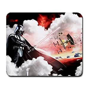 Star Wars Funny & Cute Rectangle Mouse Pad Joie 65