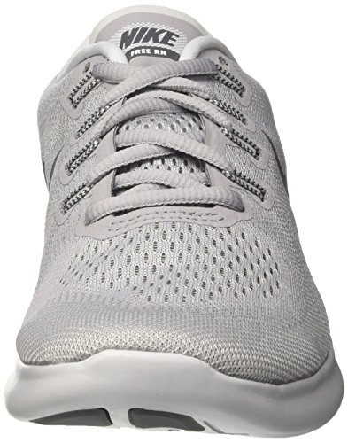 cheap sale 2014 unisex clearance cheap online NIKE Women's Free RN 2017 Running Shoe Wolf Grey/Dark Grey-pure Platinum pSVHpoqld
