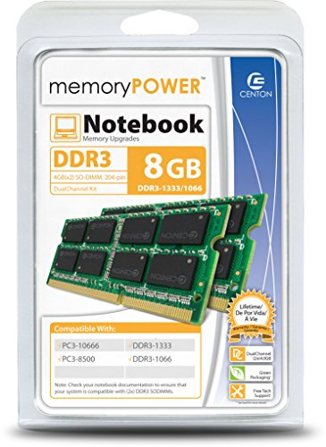 centon-electronics-8gb-kit-pc3-10600-1333mt-s-204-pin-ddr3-sodimm-8-ddr3-1333-pc3-10600-ddr2-1333-r1