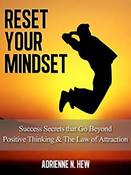 the positive thinking secret pdf
