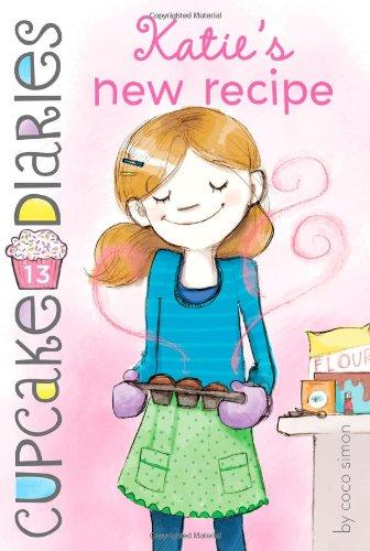 Katies New Recipe Cupcake Diaries product image