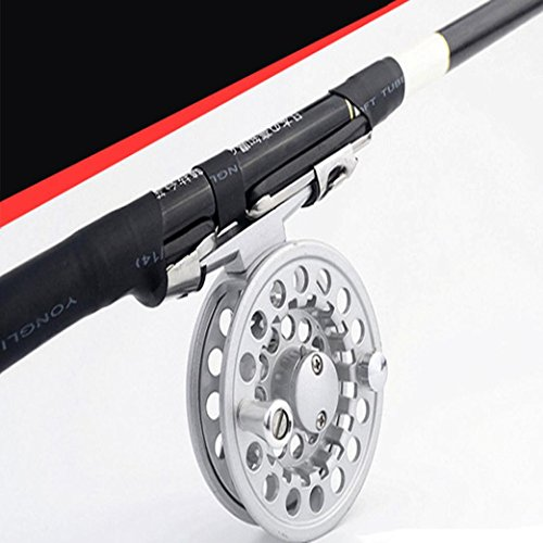 Review hot selling!! Fly Reel