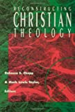 img - for Reconstructing Christian Theology by Rebecca S. Chopp (1994-11-01) book / textbook / text book