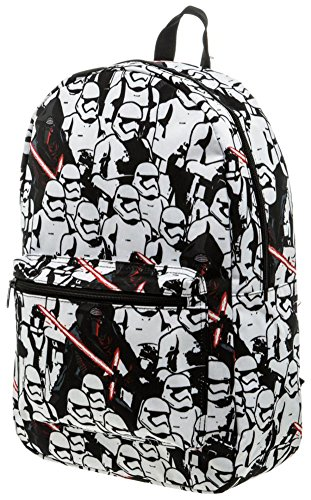 Star Wars Trooper Sublimated Backpack