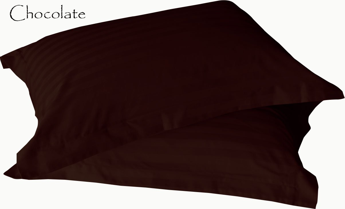 1-PC Luxurious Bed Skirt 100% Egyptian Cotton 500-Thread-Count Solid Pattern With Perfect Fits 10