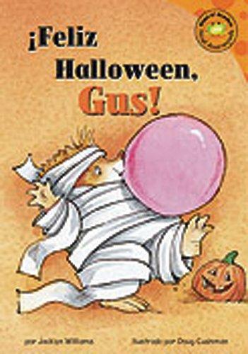 Feliz Halloween, Gus! (Read-it! Readers en Español: Gus el erizo) (Spanish Edition) pdf epub