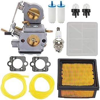 Amazon.com: Mannial 578 24 34-01 Carburetor Carb Fit ...