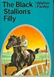 The Black Stallion's Filly, Walter Farley, 0394806085