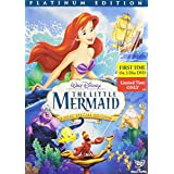 The Little Mermaid (Two-Disc Pl