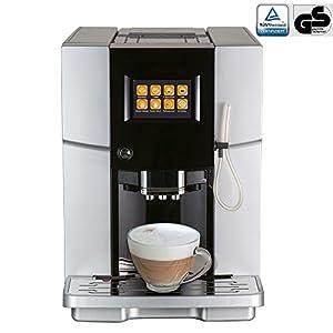 Viesta One Touch 500 Kaffeevollautomat - leistungsstarker Kaffeeautomat (2,0...