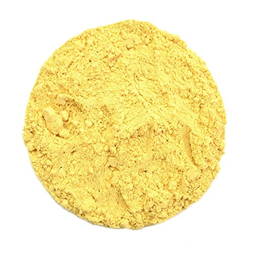LaCasadeTé - Mostaza amarilla polvo - Envase: 100 g: Amazon.es: Alimentación y bebidas