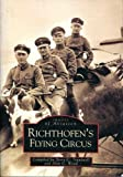 img - for Richtofen's Flying Circus (Archive Photographs: Images of Aviation) book / textbook / text book