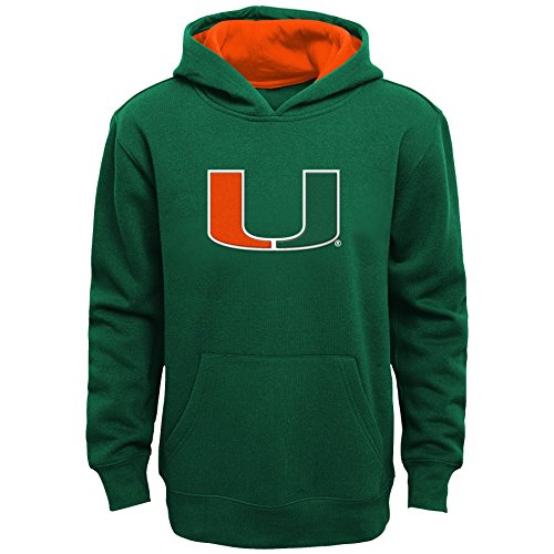 NCAA by Outerstuff NCAA Miami Hurricanes Kids & Youth Boys