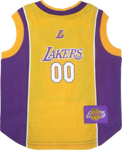89512da4bff Amazon.com   NBA LOS ANGELES LAKERS DOG Jersey