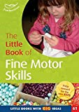The Little Book of Fine Motor Skills (Little Books with Big Ideas)