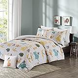 INK+IVY Kids IIK10-016 Comforter (Set), Full/Queen, Multi